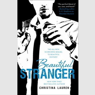 Beautiful Stranger by Christina Lauren audiobook