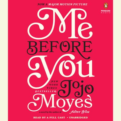Me Before You by Jojo Moyes audiobook