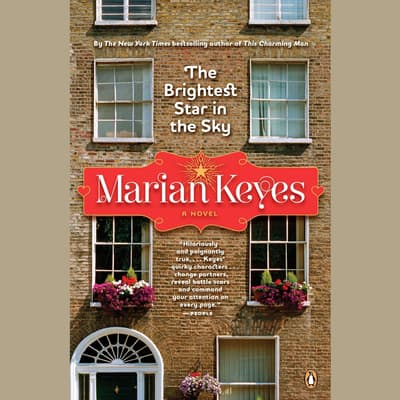 The Brightest Star in the Sky by Marian Keyes audiobook