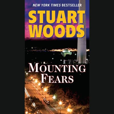 Mounting Fears by Stuart Woods audiobook