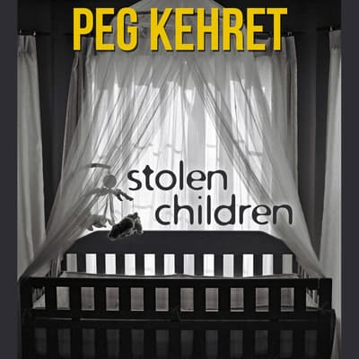 Stolen Children by Peg Kehret audiobook