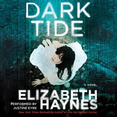 Dark Tide by Elizabeth Haynes audiobook