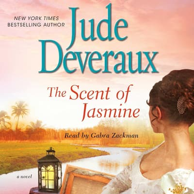 The Scent of Jasmine by Jude Deveraux audiobook