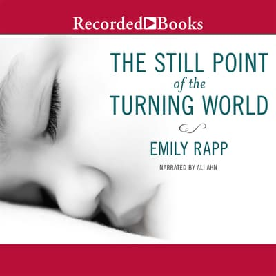 The Still Point of the Turning World by Emily Rapp audiobook