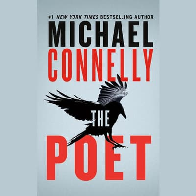 The Poet by Michael Connelly audiobook
