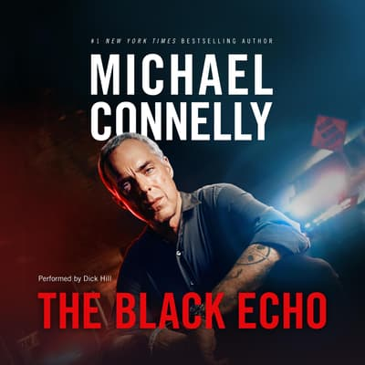 The Black Echo by Michael Connelly audiobook