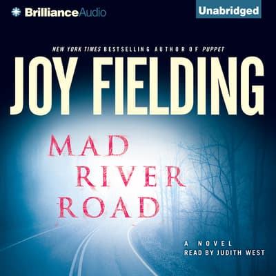 Mad River Road by Joy Fielding audiobook