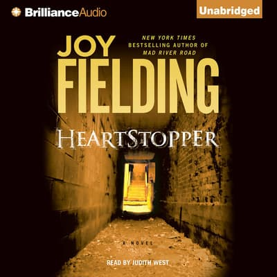 Heartstopper by Joy Fielding audiobook