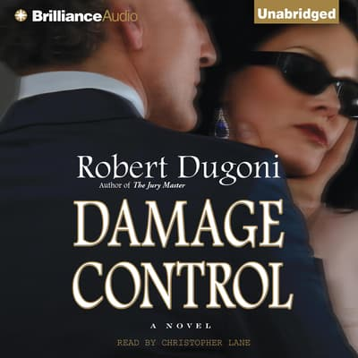 Damage Control by Robert Dugoni audiobook