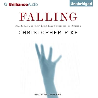 Falling by Christopher Pike audiobook