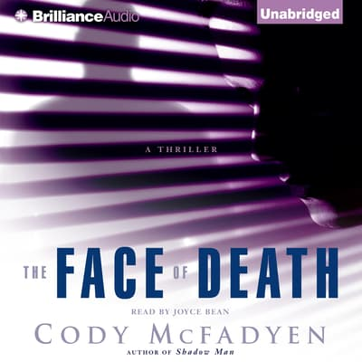 The Face of Death by Cody McFadyen audiobook
