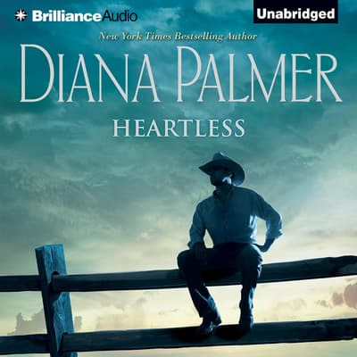 Heartless by Diana Palmer audiobook