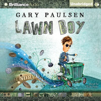 Lawn Boy by Gary Paulsen audiobook
