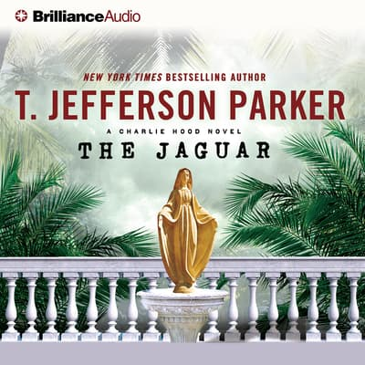 The Jaguar by T. Jefferson Parker audiobook