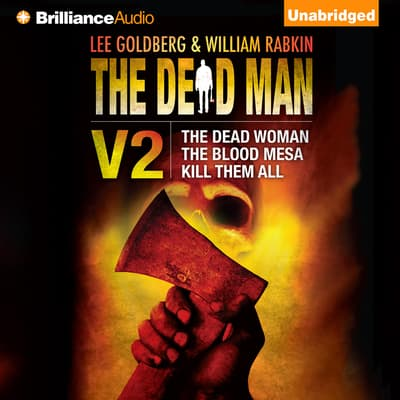The Dead Man Vol 2 by David McAfee audiobook