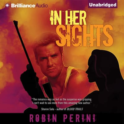 In Her Sights by Robin Perini audiobook