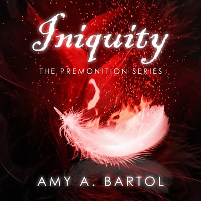 Iniquity by Amy A. Bartol audiobook