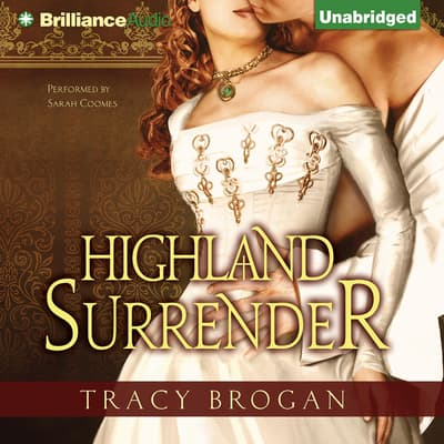 Highland Surrender by Tracy Brogan audiobook