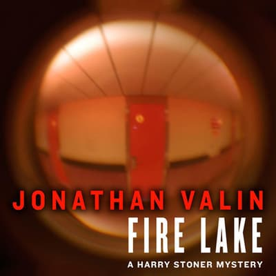 Fire Lake by Jonathan Valin audiobook