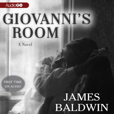 Giovanni's Room by James Baldwin audiobook