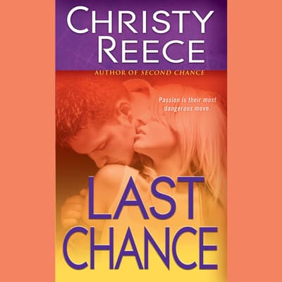Last Chance by Christy Reece audiobook