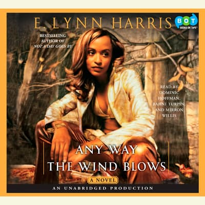 Any Way the Wind Blows by E. Lynn Harris audiobook