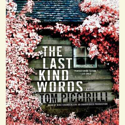 The Last Kind Words by Tom Piccirilli audiobook