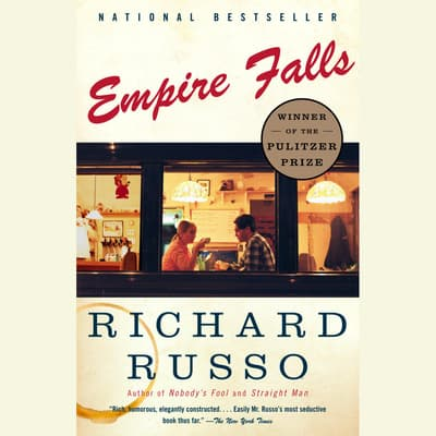 Empire Falls by Richard Russo audiobook