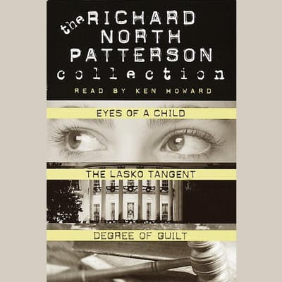 Richard North Patterson Value Collection by Richard North Patterson audiobook