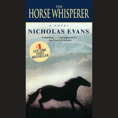 The Horse Whisperer by Nicholas Evans audiobook