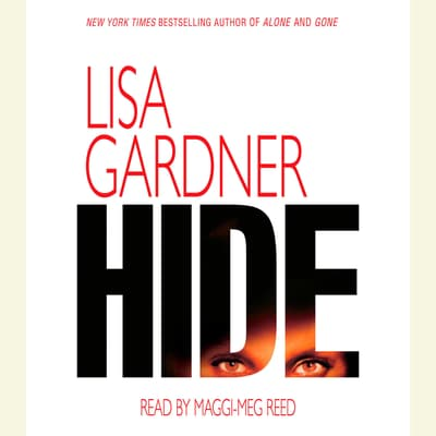 Hide by Lisa Gardner audiobook