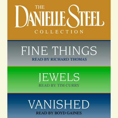 Danielle Steel Value Collection by Danielle Steel audiobook