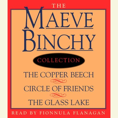 Maeve Binchy Value Collection by Maeve Binchy audiobook
