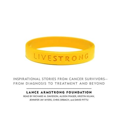 Live Strong by various authors audiobook