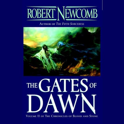 The Gates of Dawn by Robert Newcomb audiobook