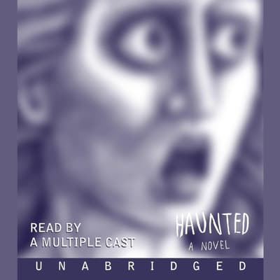 Haunted by Chuck Palahniuk audiobook
