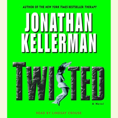 Twisted by Jonathan Kellerman audiobook