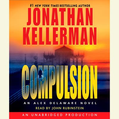 Compulsion by Jonathan Kellerman audiobook