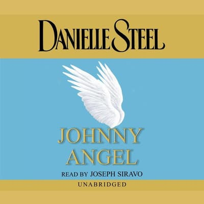 Johnny Angel by Danielle Steel audiobook