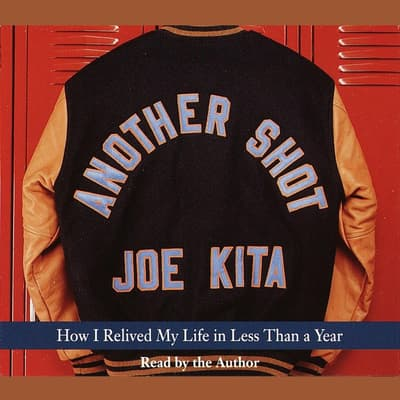 Another Shot by Joe Kita audiobook