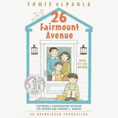 What a Year! by Tomie dePaola audiobook
