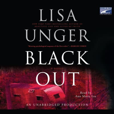 Black Out by Lisa Unger audiobook