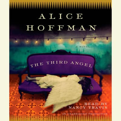 The Third Angel by Alice Hoffman audiobook