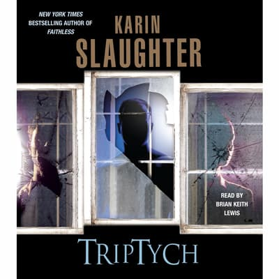 Triptych by Karin Slaughter audiobook