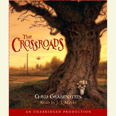 The Crossroads by Chris Grabenstein audiobook