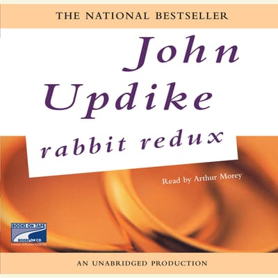 Rabbit Redux by John Updike audiobook