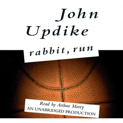 Rabbit, Run by John Updike audiobook