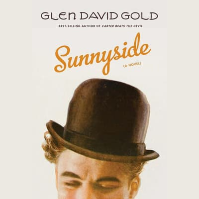 Sunnyside by Glen David Gold audiobook