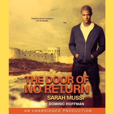 The Door of No Return by Sarah Mussi audiobook