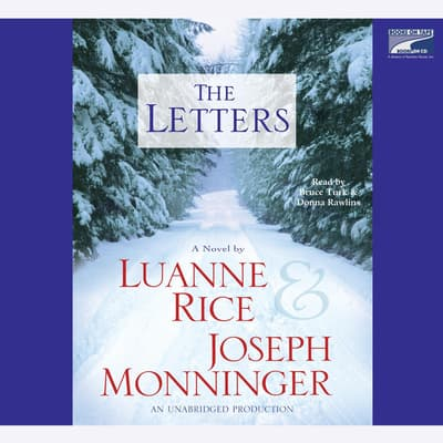 The Letters by Luanne Rice audiobook